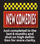 New Comedies button
